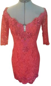 Vintage Vicky Tiel Couture Dress