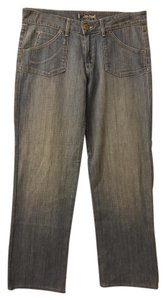 Hudson Jeans Relaxed Pants blue