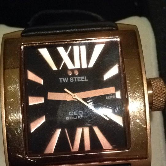 TW Steel TW Steel Watch