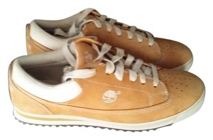 Timberland camel Athletic