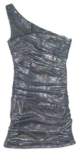 Frederick's of Hollywood Sparkle One Date Dress