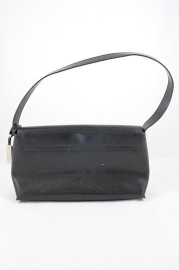 Burberry Leather Penny Lane Designer Handbags Shoulder Bag