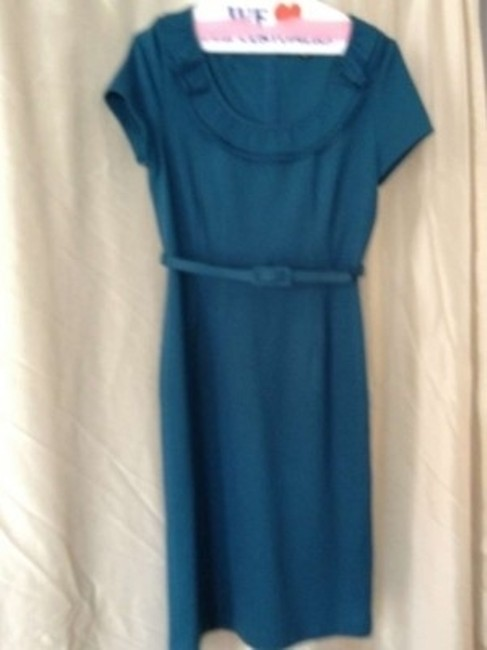 Adrianna Papell Suting Suit Dress