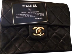 Chanel Vintage Quilted Mini Shoulder Bag