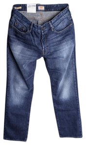 Hugo Boss Orange 25 Mens Relaxed Fit Jeans