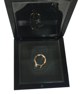 BVLGARI B.ZERO 1 RING SIZE 5.25 IN ORIGINAL BULGARI BOX