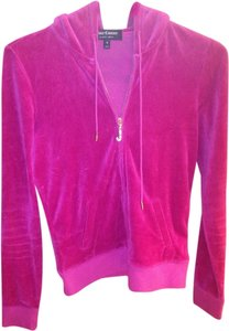 Juicy Couture Pink Bling Comfortable Sweatshirt
