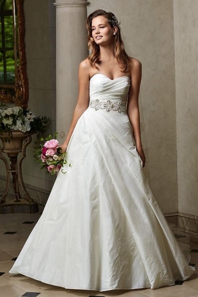 Wtoo 14414 virginia wedding dress on sale 72 off for Wtoo wedding dress prices