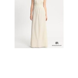 Banana Republic Wedding Dress
