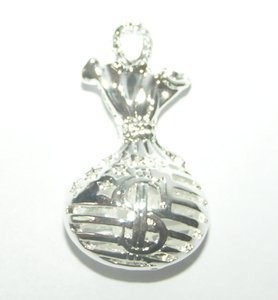 Bogo Free Money Bag Necklace Free Shipping