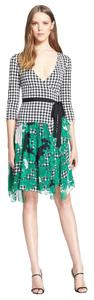 Diane von Furstenberg short dress Zimmermann Mara Hoffman on Tradesy