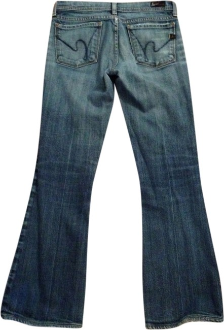 Preload https://item4.tradesy.com/images/citizens-of-humanity-light-wash-ingrid-stretch-flare-leg-jeans-size-27-4-s-1575413-0-0.jpg?width=400&height=650