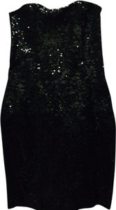 Adrienne Vittadini Vintage Sequin Dress