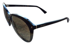 Parada Parada PR13RS-TKT1X1 Women's Brown/Grey Lens Sunglasses