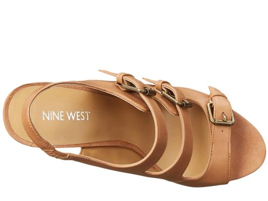 Nine West Natural Wedges Image 1