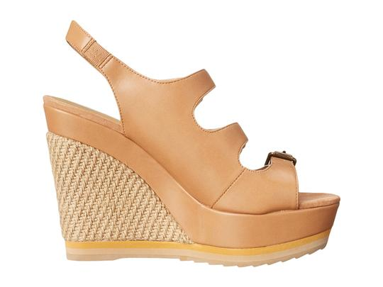 Nine West Natural Wedges Image 3