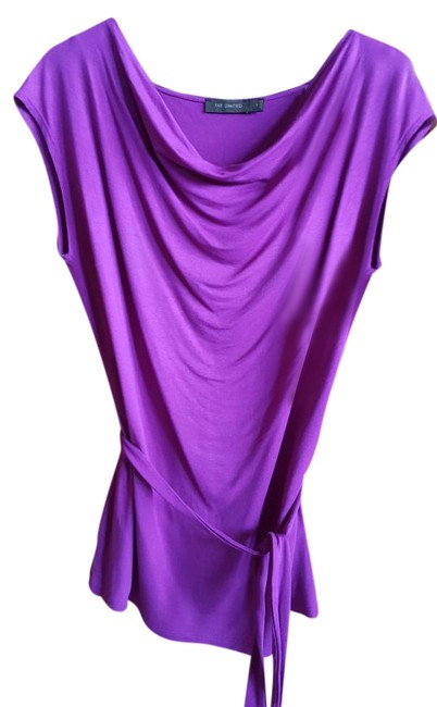 Preload https://img-static.tradesy.com/item/15757321/the-limited-purple-blouse-size-6-s-0-1-650-650.jpg