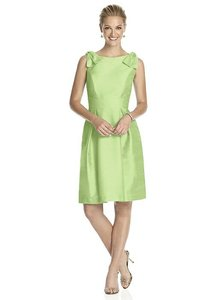 Alfred Sung Pistachio D626 Dress