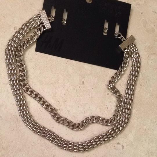 H&M H&M Necklace (Silver)