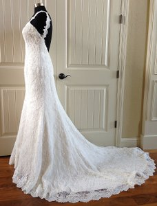 Martina Liana 577 Wedding Dress