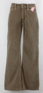 Gap 0r X Light Brown Corduroy Pants