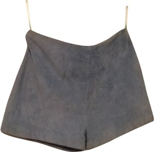 Erez Levy Mini/Short Shorts Light. Blue