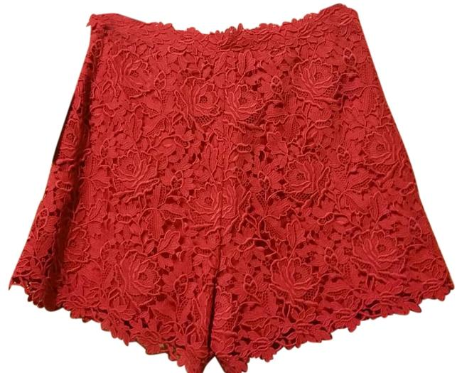 Preload https://img-static.tradesy.com/item/15760045/valentino-red-new-floral-lace-italy-shorts-size-4-s-27-0-1-650-650.jpg