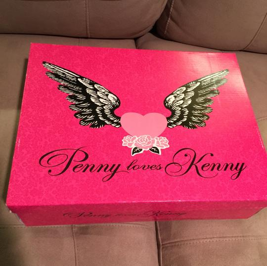 Penny Loves Kenny Majori Ankle Boot Boots