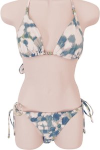 Diane von Furstenberg NEW With Tag String Bikinis