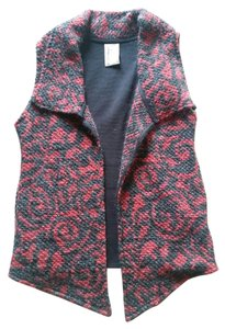 Dolan Vest Wool Sweater