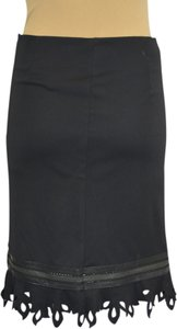 Sagaie Skirt Black