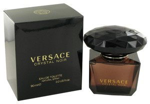 Versace Versace Crystal Noir 3.0 oz * Unique, exquisite and 100 % Authentic