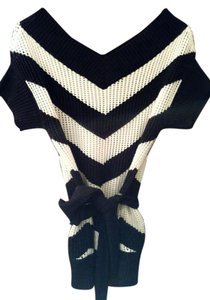 A|X Armani Exchange Striped Sweater