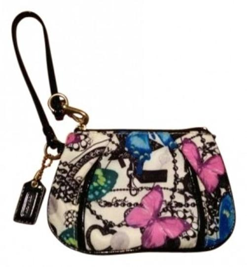 Preload https://item5.tradesy.com/images/coach-multicolor-wristlet-157629-0-0.jpg?width=440&height=440