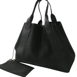 celine praline two-one tote bag