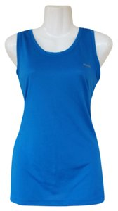 Reebok Reebok Active Blue Workout Tank