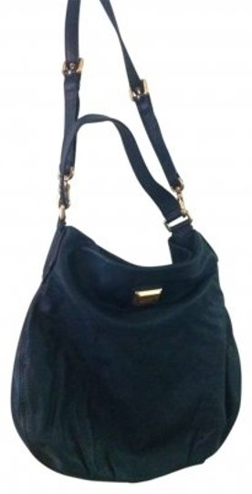 Preload https://img-static.tradesy.com/item/157634/marc-by-marc-jacobs-deep-teal-green-leather-hobo-bag-0-0-540-540.jpg