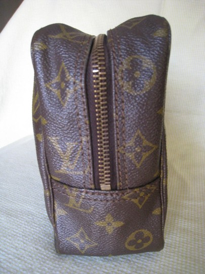 Louis Vuitton Louis Vuitton Gm Large Monogram Trousse Cosmestic Bag