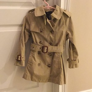Ralph Lauren Raincoat
