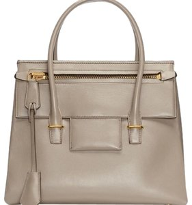 Tom Ford Tote in Taupe