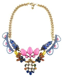 """Other """"Amelia"""" Statement Necklace"""