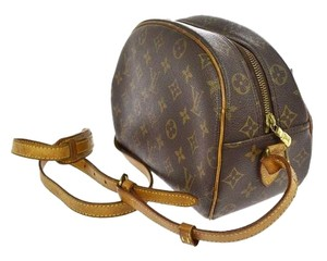 Louis Vuitton Satchel Cross Body Bag