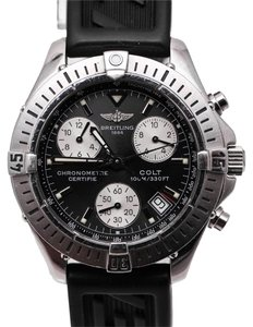 Breitling Breitling Chronograph Colt Watch A73350 - 38mm