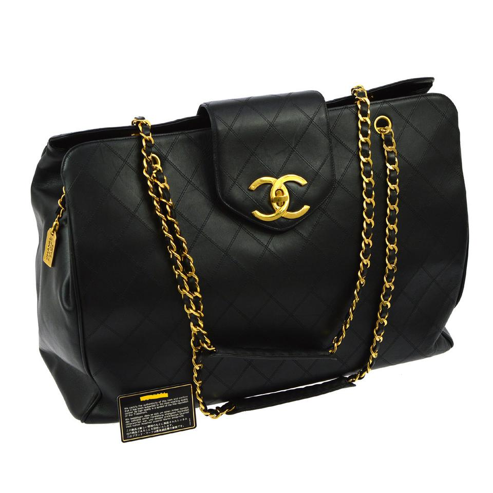 Chanel Travel Bags on Sale - Up to 70% off at Tradesy