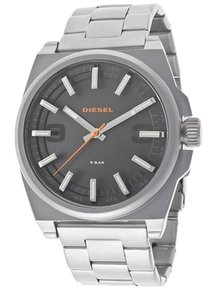 diesel Diesel Men's SC2 Stainless Steel Watch