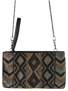 Sorpresa Multicolored Clutch