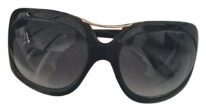 Tom Ford Tom Ford Oversized Sunglasses - Classic