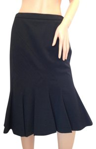 Lafayette 148 New York Skirt Black