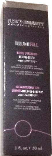 fusion beauty Fusion Beauty Illumifill Line Filling Luminizer Dimmish Appearance Of Lines & Wrinkles