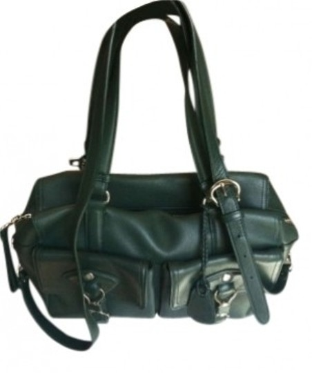 Preload https://img-static.tradesy.com/item/157736/cole-haan-ludlow-street-addison-hunter-green-leather-satchel-0-0-540-540.jpg